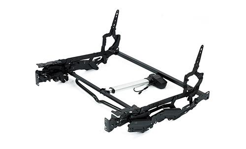 recliner chair mechanism