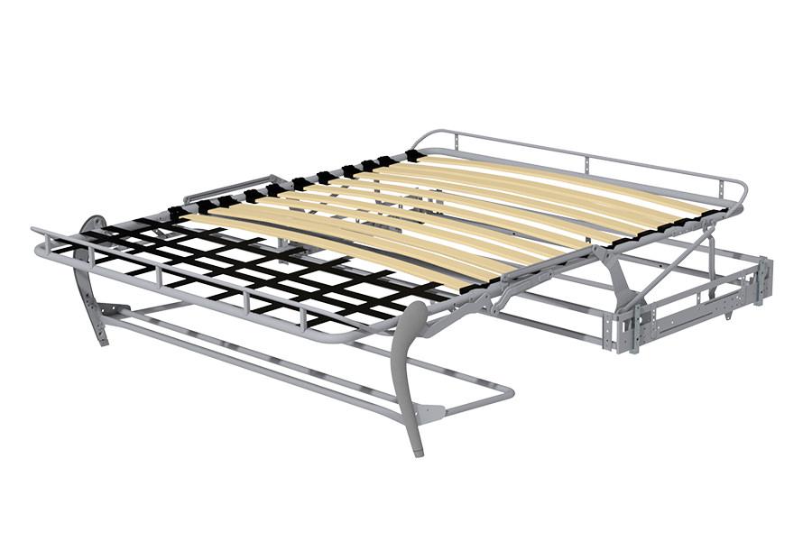 Sofa Bed Mechanism - SEDAC-MERAL - NOVA 14 DF